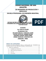 Taller Proyectos do