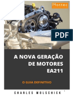 Apostila Técnica Motor EA211 Volkswagen Oficial
