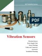 Vibration Sensors