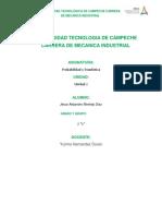 Probabilidad y estadistica, conjuntos. jesus alejandro montejo diaz.pdf