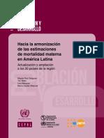 HACIA ESTIMAC ARMONIOSAS DE MORTALIDAD MATERNA.pdf