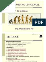 ERGONOMIA OCUPACIONAL-Levantamientos.pdf