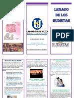 FOLLETO DE CATEDRA
