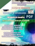 retinopatoa diabetica
