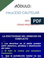 2.1. Procs. Cautelar