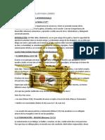 3. EL LÍDER Y SUS RELACIONES INTERPERSONALES .