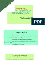 DIAPOSITIVAS - APA