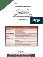 6° SECUENCIA DE ACTIVIDADES 2020.pptx