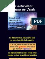 LA NATURALEZA HUMANA DE JESÚS. (1).pptx