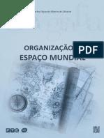 5 - Organização do Espaço Mundial