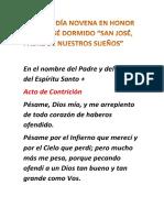 3-Tercer Día Novena en Honor a San José Dormido-convertido