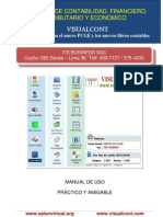 Software Contable Visual Cont Com