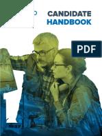 SMRP 2020 Candidate Handbook