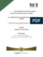 MODELO DE INTERACCION ESPACIAL