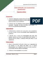 Características fil