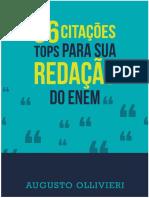 86+Citações+TOPS+para+Redação+ENEM+por+Augusto+Ollivieri-1-1.pdf