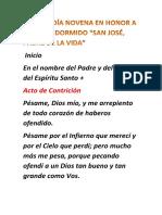 8-Octavo Día Novena en Honor a San José Dormido-convertido