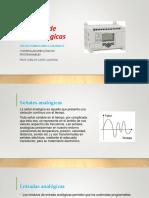 Módulos de E S Analógicas, Oscar Ulises Lopez Camarillo, PLC 8-9