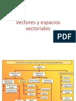 Algebra de Vectores