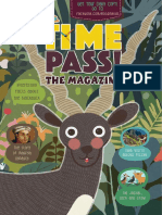 Mocomi TimePass the Magazine - Issue 79