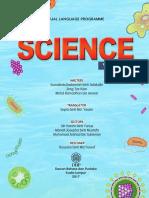 Text Book Science (Dual Language Program) KSSR Year 6 SK