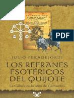 Los refranes esotericos del Quijote.pdf