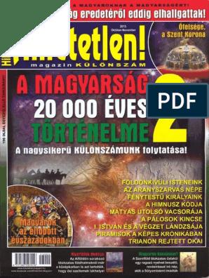 Egy Hazugsággal Kezdődött | PDF
