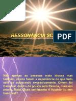 RessonanciaSchumann