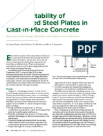 Constructability-of-Embedded-Steel-Plates-in-CIP-Concrete