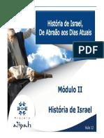 História de Israel_Juizes