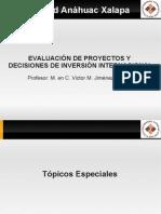 EPDII Topicos Especiales