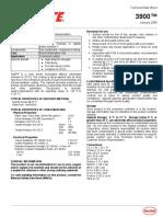 barniz-dielctrico-3900-tds
