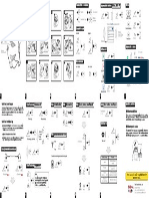 QuickStartGuide_SRL for Shoei Neotec II_v1.0_ES_180124.pdf