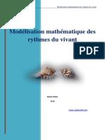 Cours_Modelisation_Biologie