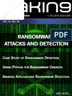 Ransomware  Detection Preview