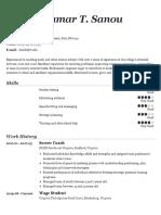Resume_EnglishJob