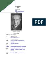 [INTERNET] Martin Heidegger