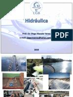 Hidráulica - UGB