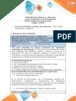 Guia Unidad 1- Fase 2 - Elaborar árbol de problema y objetivos.docx