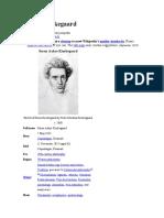 [INTERNET] Søren Kierkegaard