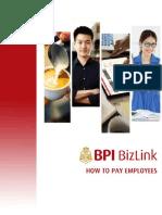 BizLink Manual