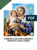 Coronilla y Triduo al Glorioso Patriarca San Jose_librito.docx