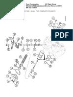 PUMP, TANDEM (FRONT) 404281A1 (1)