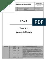 TACT User Manual V3 ORDEN DE COMPRA N° 4501265913.pdf