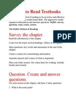 Sqr3 - Method for Study - Teacher Notes