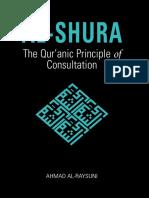 Consultation Al-Shura