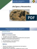 Petrografía Ignea y Metamórfica-1