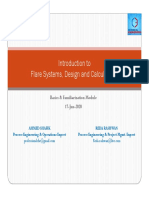 Flare system design - Basics & Familiarization module .pdf