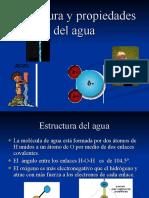 ESTRUCTURA Y PROPIEDADES DEL AGUA (2)