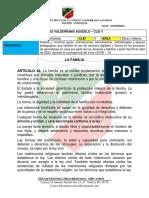 TALLER DE ETICA Y VALORES-CLEI V